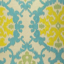 Verde Drapery and Upholstery Fabric by RM Coco
