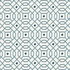 Marina Drapery and Upholstery Fabric by Kasmir