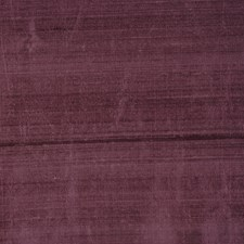 Eggplant Drapery and Upholstery Fabric by RM Coco