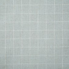 Seaglass Check Drapery and Upholstery Fabric by Pindler
