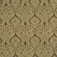 Coffee Bean Drapery and Upholstery Fabric by Kasmir