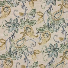 Grotto Drapery and Upholstery Fabric by RM Coco