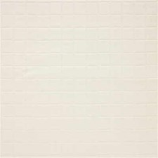 White Modern Drapery and Upholstery Fabric by Kravet