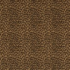 Brown/Black/Camel Animal Skins Drapery and Upholstery Fabric by Kravet