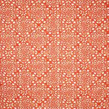 Coral Contemporary Drapery and Upholstery Fabric by Pindler
