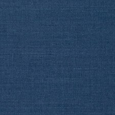 Navy Drapery and Upholstery Fabric by RM Coco