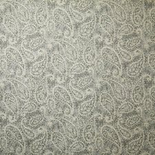 Storm Paisley Drapery and Upholstery Fabric by Pindler