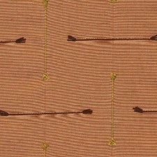 Ginger Snap Drapery and Upholstery Fabric by RM Coco