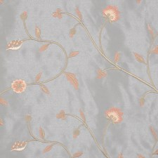 Silverspray Drapery and Upholstery Fabric by RM Coco