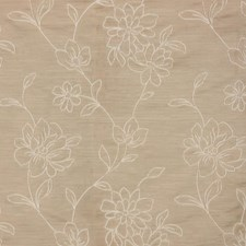 Tussah Drapery and Upholstery Fabric by RM Coco