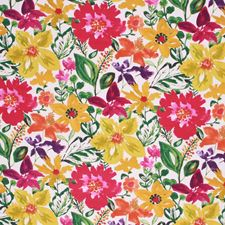 Roseus Drapery and Upholstery Fabric by RM Coco