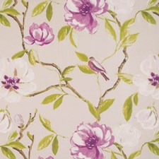 Mulberry Drapery and Upholstery Fabric by Kasmir