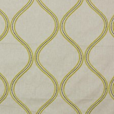 Mustard Seed Drapery and Upholstery Fabric by RM Coco