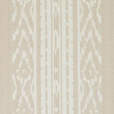 Natural Ethnic Drapery and Upholstery Fabric by Duralee