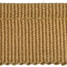 Cord With Lip Brown/Orange Trim by Kravet