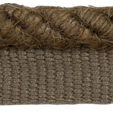 Cord With Lip Driftwood Trim by Kravet