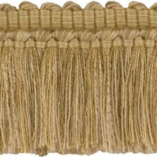 Moss Sisal Trim by Kravet