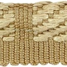 Cord With Lip Jute Trim by Kravet