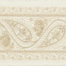 Braids Natural Trim by Kravet