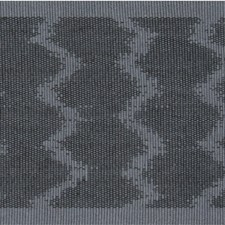 Braids Indigo Trim by Kravet
