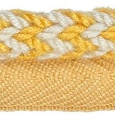Cord With Lip Banana Trim by Kravet