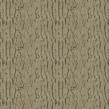 Brown Abstract Drapery and Upholstery Fabric by JF