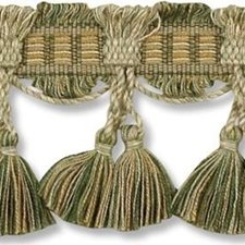 Tassel Fringe Trim by Lee Jofa