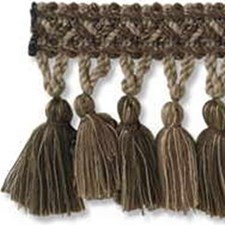 Tassel Fringe Bark Trim by Lee Jofa