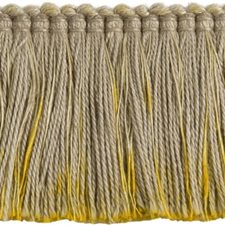 Moss Grey/Yellow Trim by Groundworks