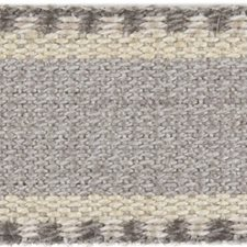 Tapes Dove/Grey Trim by Lee Jofa