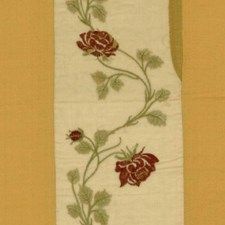 Antique Rose Drapery and Upholstery Fabric by RM Coco