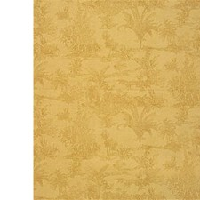 Beige/Brown Botanical Drapery and Upholstery Fabric by Kravet