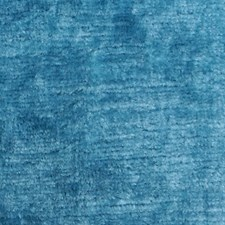 Ocean Blue Drapery and Upholstery Fabric by Scalamandre