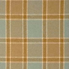 Check Houndstooth Drapery and Upholstery Fabric by RM Coco