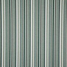 Sea Stripe Drapery and Upholstery Fabric by Pindler