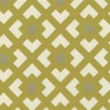 Celery Drapery and Upholstery Fabric by Kasmir