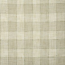 Bamboo Check Drapery and Upholstery Fabric by Pindler