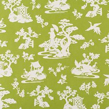 Grass Drapery and Upholstery Fabric by Scalamandre