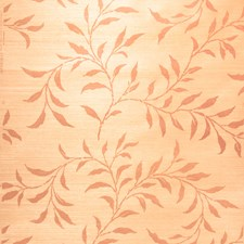 Rust On Sienna Leaves Wallcovering by Stroheim Wallpaper