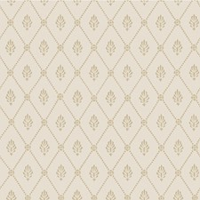 Buff/Gold Wallcovering by Cole & Son Wallpaper
