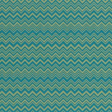 Green/Blue/Teal Transitional Wallcovering by JF Wallpapers