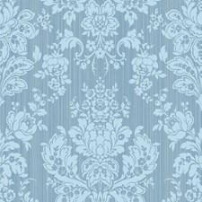 Blue Print Wallcovering by Cole & Son Wallpaper