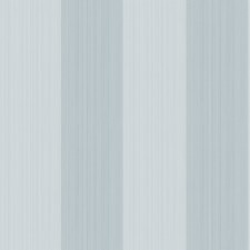 Pale Blue Print Wallcovering by Cole & Son Wallpaper