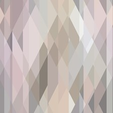 Pastel Print Wallcovering by Cole & Son