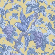 Hyac/Och Botanical Wallcovering by Cole & Son Wallpaper