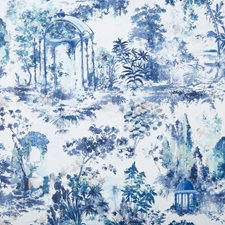 Lupin Wallcovering by Maxwell