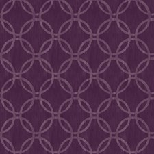 Purple Wallcovering by Brewster