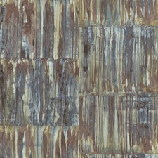 Multicolor Faux Effects Wallcovering by Brewster