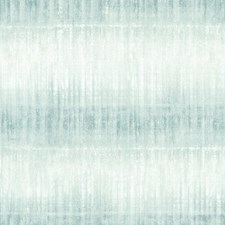 Aquamarine Stripe Wallcovering by Brewster