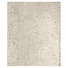 356213 Very Concrete Light Grey Graphic Mural by Brewster